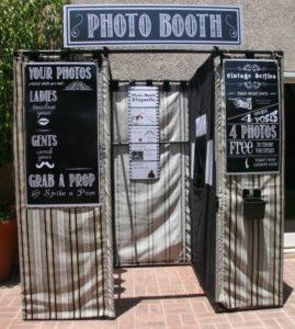 Photo booth matrimonio idee per crearlo fai da te 1