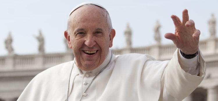 Benedizione papale sposi come ottenerla
