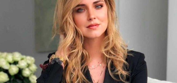 Chiara Ferragni abito da sposa modello e stilista