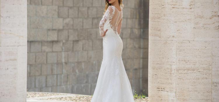 Laura Couture collezione abiti da sposa 2019