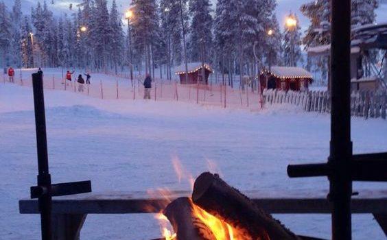 Viaggio di nozze Finlandia natura e magia