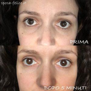 Beauty Recensione Vitayes Instant ageback crema lifting viso_4