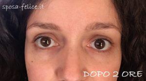 Beauty Recensione Vitayes Instant ageback crema lifting viso_3