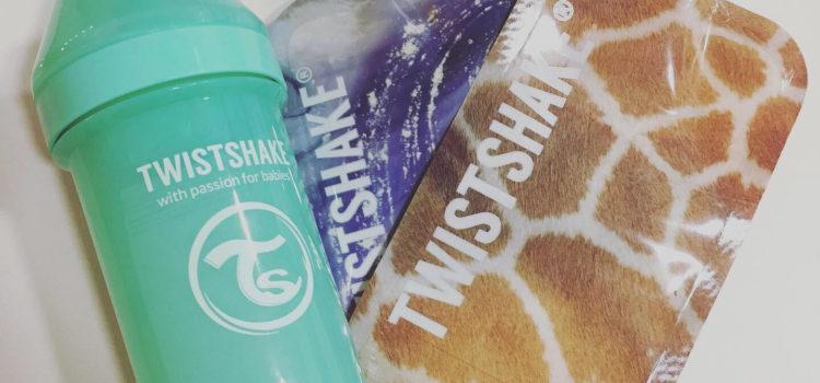 Twistshake prodotti svedesi per bambini dal design bellissimo, moderno e colorato
