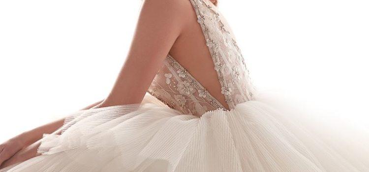 Nicole abiti da sposa collezione 2020