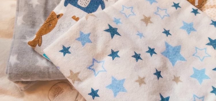 BGS Products mussole neonato in cotone biologico recensione