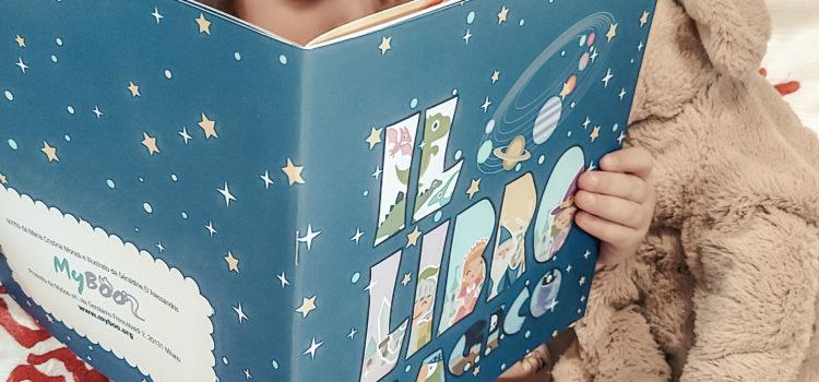 MyBoo il libro magico personalizzato per bambini recensione