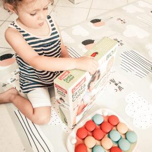 Play bio giochi per bambini ecosostenibili novità Quercetti 1