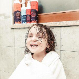 Ricci perfetti con la linea Baby Curly di Divina blk_2